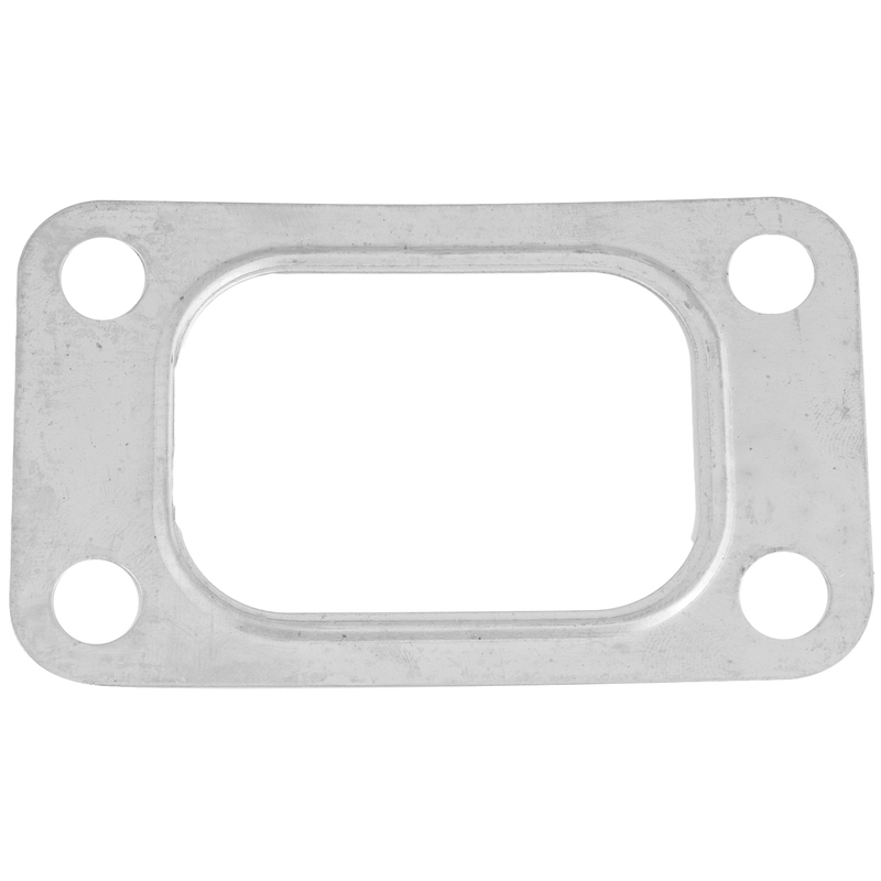 Turbocharger Gasket, Stainless Steel, T3 Turbocharger Inlet Flange, Each