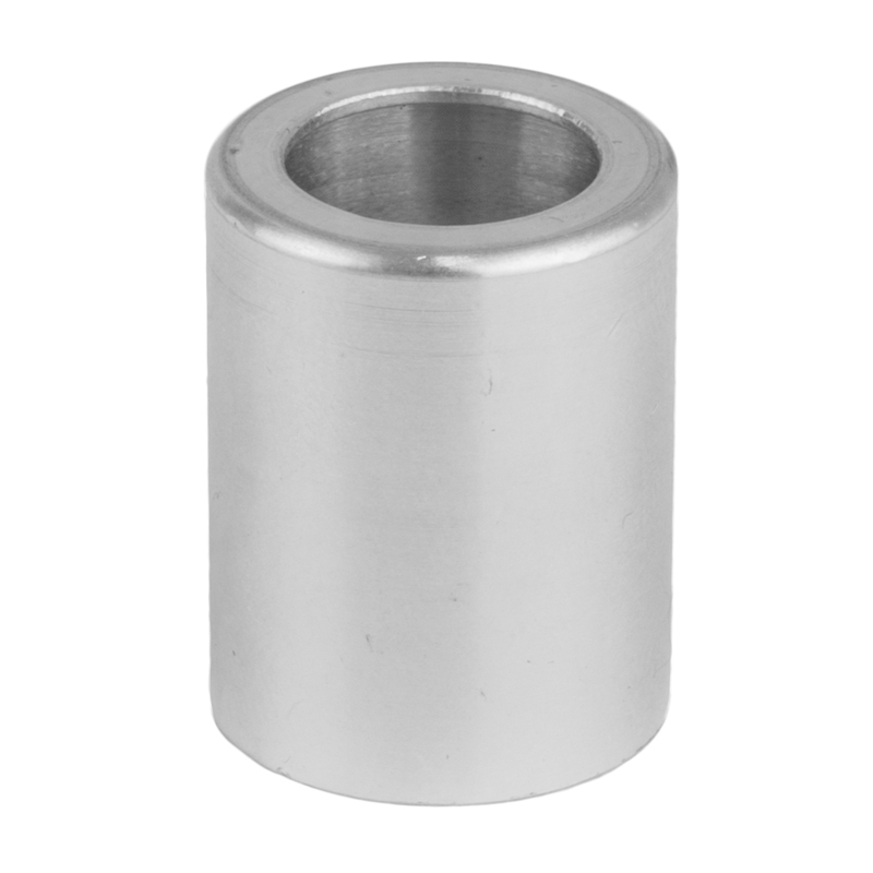 Crimp Collars -10AN For 650 Series Fittings Qty 6