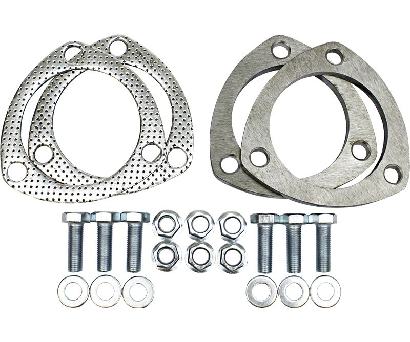 3 Bolt Collector Ring Kits 3""