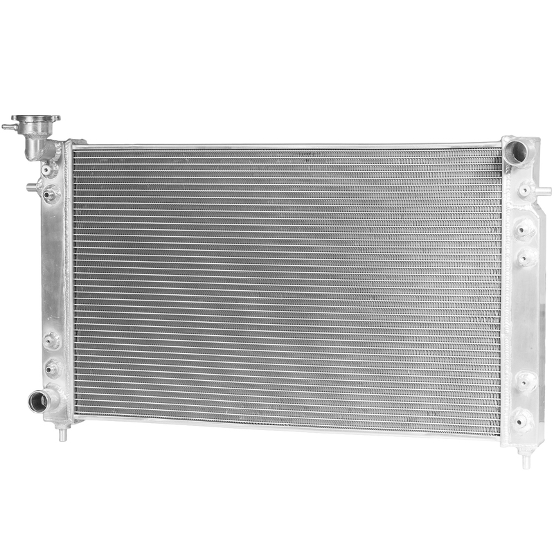 Performance Aluminium Replacement Radiator Commodore V8 VT 5L Twin Cool