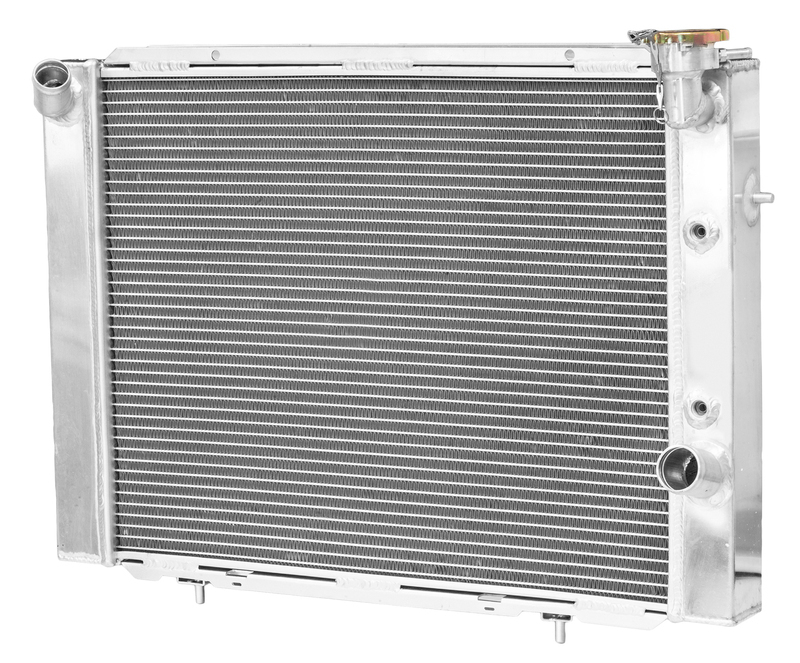Performance Aluminium Replacement Radiator Commodore VB VC VH VK 6Cyl