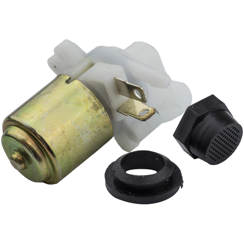 Pump, 12v replacement Pump for Proflow Windshield Tanks